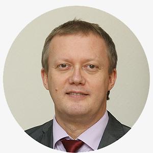 Dr. Juri Silvestrow